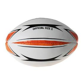 Bulk Pack 3 X Rugby Ball Size 2