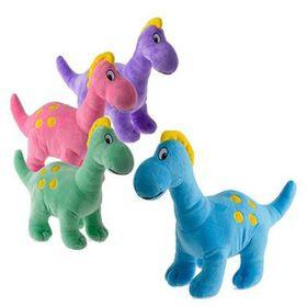Bulk Pack 2 X Plush Dinosaur 27 cm