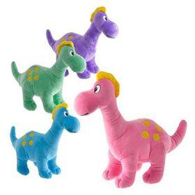 Bulk Pack 2 X Plush Dinosaur 37 cm