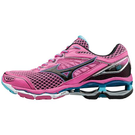 brand new cd8bb 7fc06 Women s Mizuno Wave Creation 18 Running Shoes   Buy Online in South Africa    takealot.com
