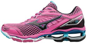 Women's Mizuno Wave Creation 18 Running Shoes