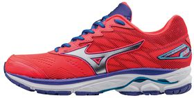 Women's Mizuno Wave Rider 20 Running Shoes