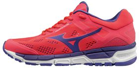Women's Mizuno Synchro MX 2 Running Shoes