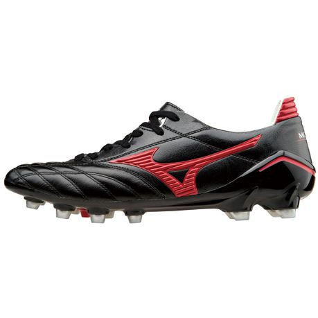 sports shoes 1ff5b 6fe77 Men's Mizuno Morelia Neo PS Mix Soccer Boots