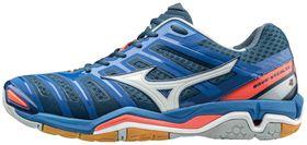 Men's Mizuno Wave Stealth 4 Squash Shoes
