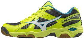 Women's Mizuno Wave Twister 4 Netball Shoes