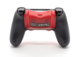 PRIF Powerpak 1 (PS4) - Red