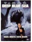 Deep Blue Sea (1999)(DVD)