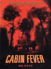 Cabin Fever - (Region 1 Import DVD)