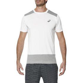 Men's ASICS Fuzex Short Sleeve Top