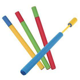 Bulk Pack 5x Water Blaster Tube Assorted Colours