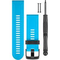 Garmin Silicone Watch Band For Fenix 3/Fenix 3 HR - Blue