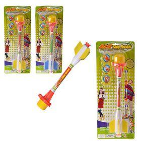 Bulk Pack 3x Shooting Rocket 38 cm