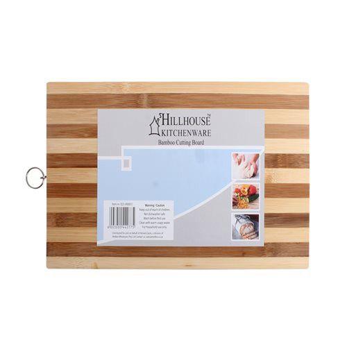 bulk pack 3x bamboo cutting board 24x35x1 2cm buy online in south
