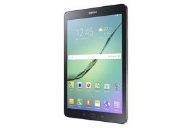 "Samsung Galaxy Tab S2 9.7"" LTE & WiFi - Black"