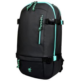 PORT - AROKH Gaming BackPack BP-1 - Green