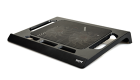 PORT - AROKH Gaming Notebook Cooler with Fan