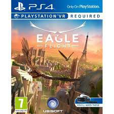 Eagle Flight VR (PSVR)