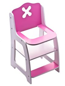 Roly Polyz Wood Emily's High Chair