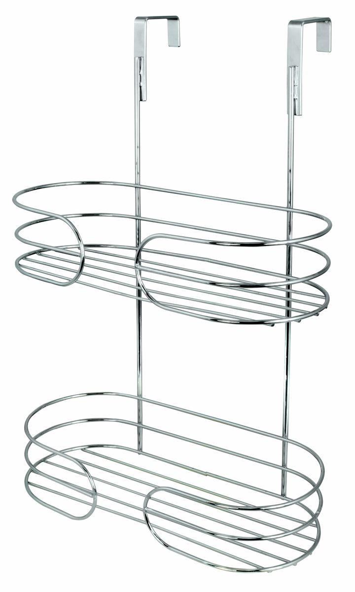 Wildberry Over The Door Shower Caddy Abs5102 Buy Online In