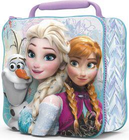 Disney Frozen 3D Insulated Bag