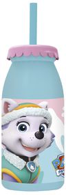 Paw Patrol Girl Milk Bottle - 300ml