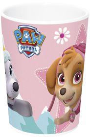 Paw Patrol Girl Melamine Tumbler