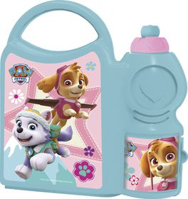 Paw Patrol Girls Combo Set Top Handle