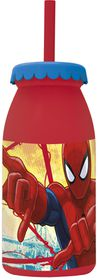 Spiderman Milk Bottle - 300ml