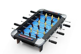Jeronimo - Mini Fooseball Table