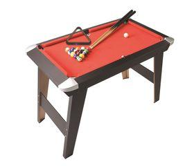 Jeronimo Pool Game Table