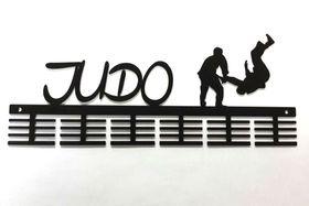 TrendyShop DC Judo Medal Hanger - Black