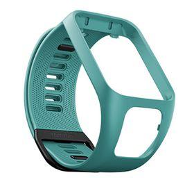 TomTom Spark 3 & Runner 3 Wrist Strap - Aqua (Large)
