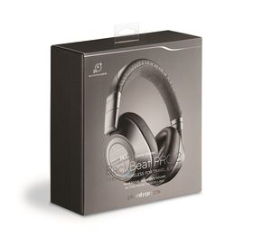 Plantronics Backbeat Pro2 Special Edition Headphones - Graphite Grey