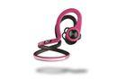 Plantronics Backbeat Fit Wireless Earphones - Fuchsia