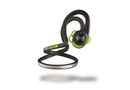 Plantronics Backbeat Fit Wireless Earphones - Black Core