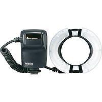 Nissin MF18 Ring Flash for Nikon