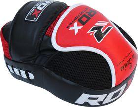 RDX Focus Pad  Multi Red/Black