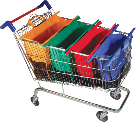 Trolley Bags are now available in South Africa