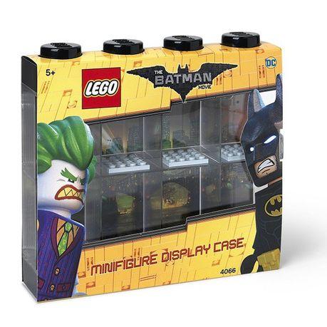 Lego Movie Batman Minifigure Display 8 Case sdxrtQhC