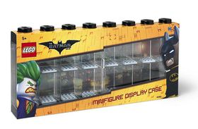 LEGO Batman Movie Minifigure Display Case 16