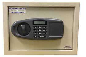 Wall Safe - BS-2535ED