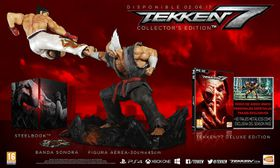 Tekken 7 Collector's Edition (PC)