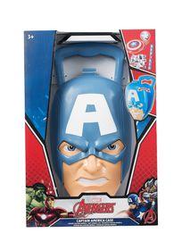 Avengers Captain America Novelty Case