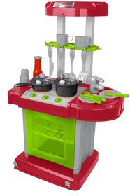 Smart Electronic Cook N Go Kitchen