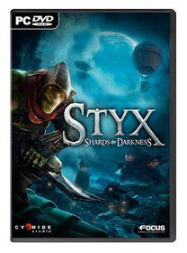 Styx: Shards of Darkness (PC DVD)