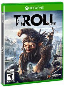 Troll & I (XboxOne)