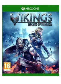Vikings: Wolves of Midgard (XboxOne)
