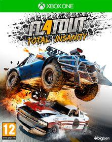 Flatout 4: Total Insanity (XboxOne)