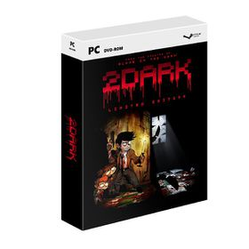 2 Dark Collector's Edition (PC DVD)